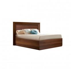 Односпальная кровать с подъемным механизмом Амели АМКР120-5[3] (ноче)