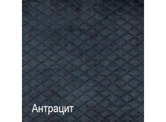 Спальня Тиффани Премиум 2 (черный, золото)