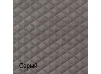 Прикроватная тумба Челси Элеганс ЧТП-1(Э) (орех, серый)