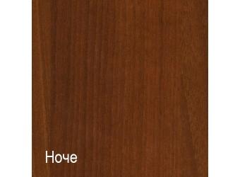 Шкаф-пенал для одежды Амели АММ-1 (ноче)