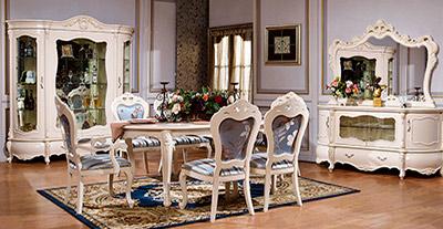 Китайская мебель для гостиной