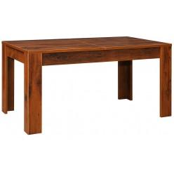 Обеденнный стол Монако П 510.09 раздвижной (дуб саттер)